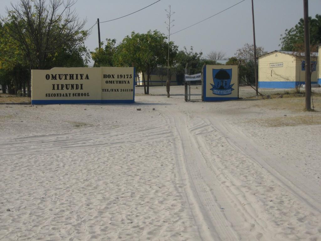 Iipundi School
