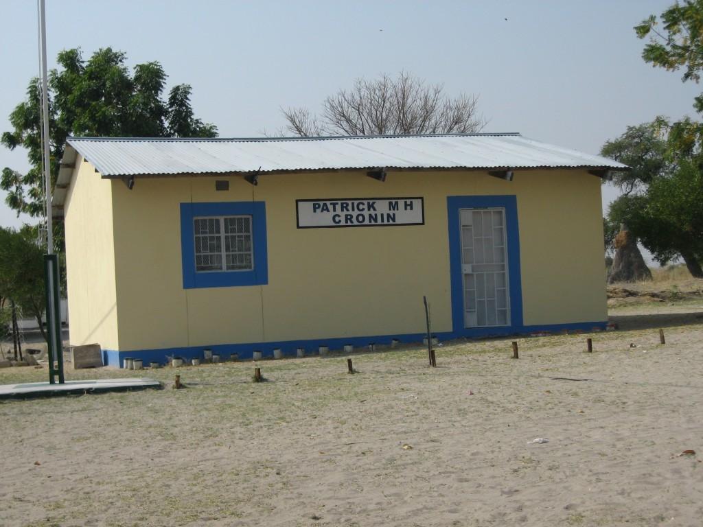 Iipundi Library