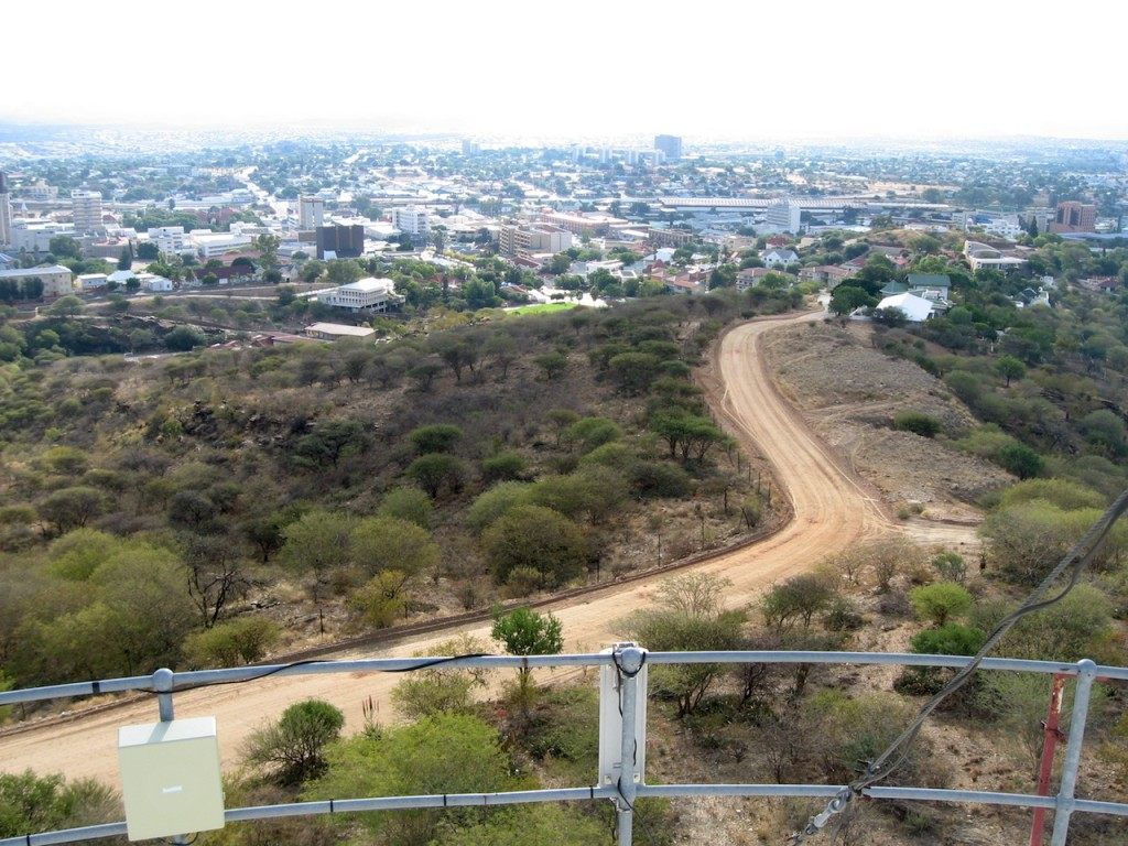 Windhoek View Ice Cream